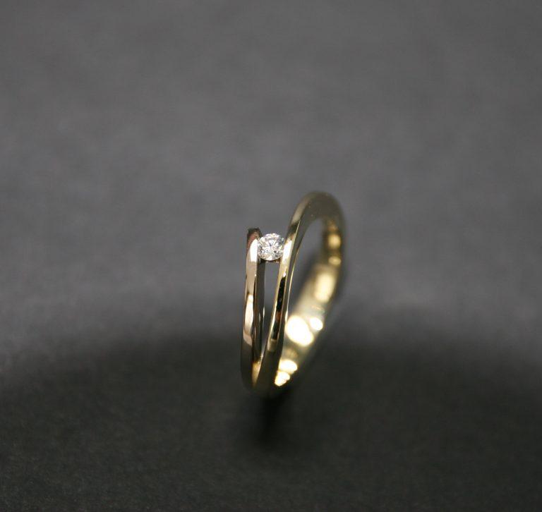 Nieuw gemaakte sieraden